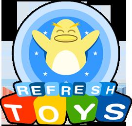 Refresh Toys