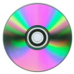All about DVD media
