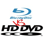 BluRay and HD DVD