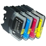 How to save money when buying Brother Ink Cartridges