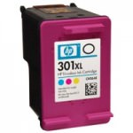 Hewlett Packard Colour HP 301/CH562EE, HP 301XL/CH564EE