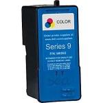 Dell Colour MK991/592-10317, MK992/592-10315, DH829/592-10225, CH884/592-10227, J5567/592-10093 and M4646/592-10091