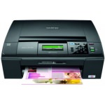Brother DCP-J515W Printer Review