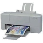 Canon BJC-5000 Waste Ink Tank Counter Reset