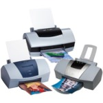 Canon S900, S820, S750 & S520 Waste Ink Tank Counter Reset