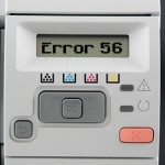 HP LaserJet Error 56 – Incompatible Combination of Input / Output Bins