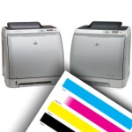 Fixing Faded Prints with HP Colour LaserJet