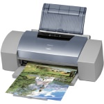 Canon S9000 Waste Ink Tank Counter Reset