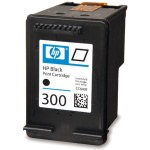 HP 300 Black Ink Cartridge Review
