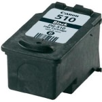 Canon PG-510 Black Ink Cartridge Review