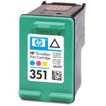 HP 351 Colour Ink Cartridge Review
