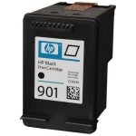 HP 901 Black Ink Cartridge Review