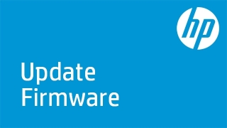 HP Firmware Update – September 2016