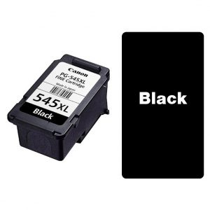 refilling canon pg 545 pg 545xl black ink cartridges. Black Bedroom Furniture Sets. Home Design Ideas