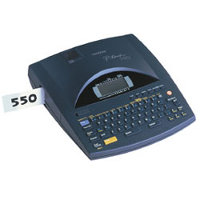 Brother P-Touch PT-550