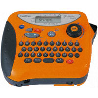 Brother P-Touch PT-1260VP