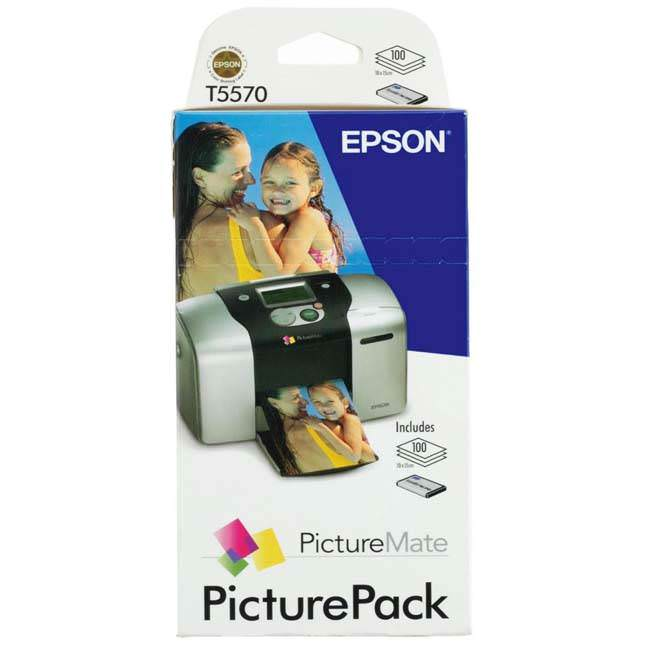 Epson T557 Original Inkjet Cartridge