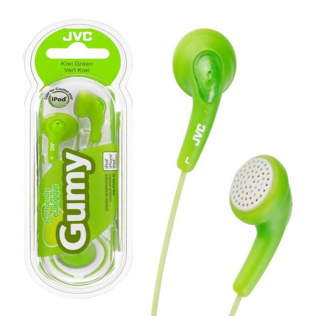 Gummy earbuds green - zmkdll earbuds