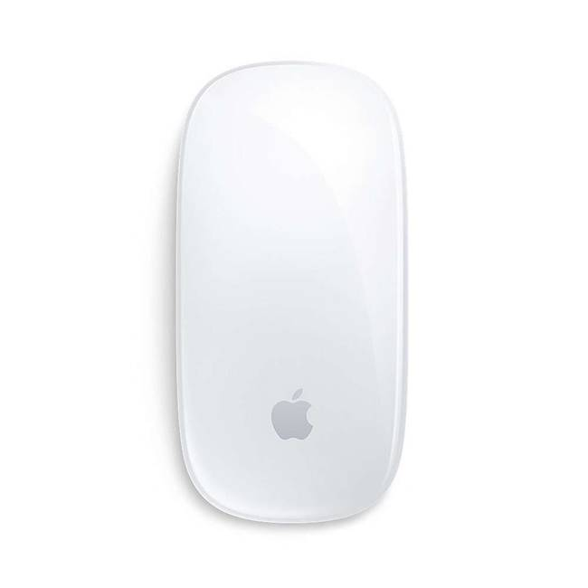 Apple Official Magic Mouse 2 / Multi Touch Bluetooth Wireless Laser Mouse For Mac (mla02z/a)