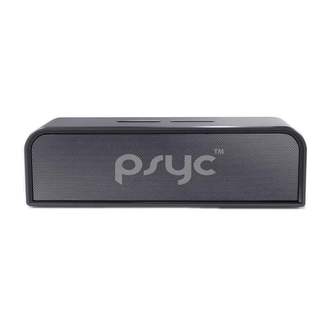 Sumvision Psyc Monic Premium Bluetooth 10w Speaker (spk-bt-psyc-monic-premium)
