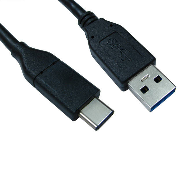 Usb 3.1 Type C To Type A Cable (usb C - Usb 3.1) 1 Metre