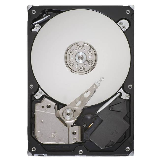 "Seagate Barracuda 500gb Sata 3.5"" Internal Hard Drive"