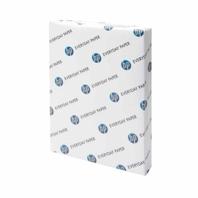 Hp A3 Multifunction 80gsm Copier Paper 1 Ream - 500 Sheets