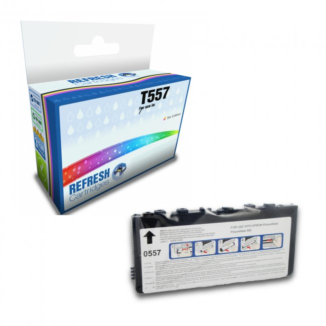 Epson T557 Compatible Ink Cartridge