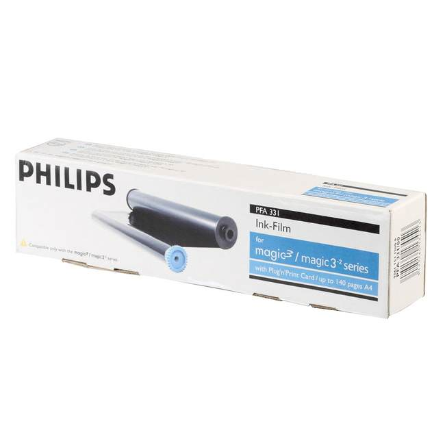 Original Philips Pfa331 Fax Roll (pfa331)
