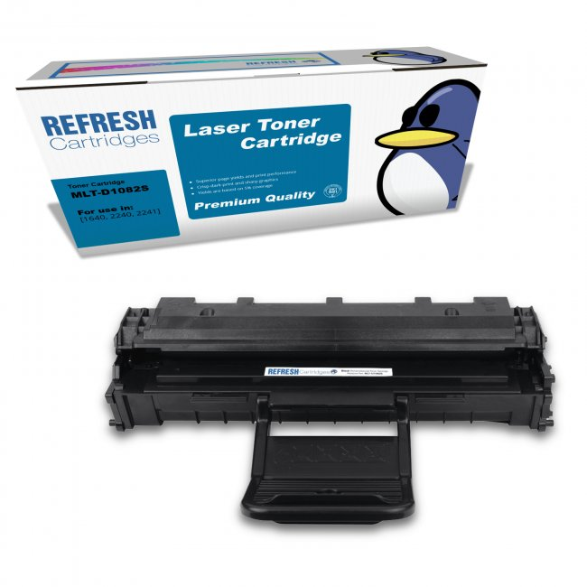 samsung ml 1640 toner cartridges. Black Bedroom Furniture Sets. Home Design Ideas