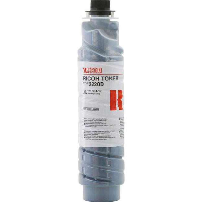 Ricoh 885266 Original Toner Cartridge