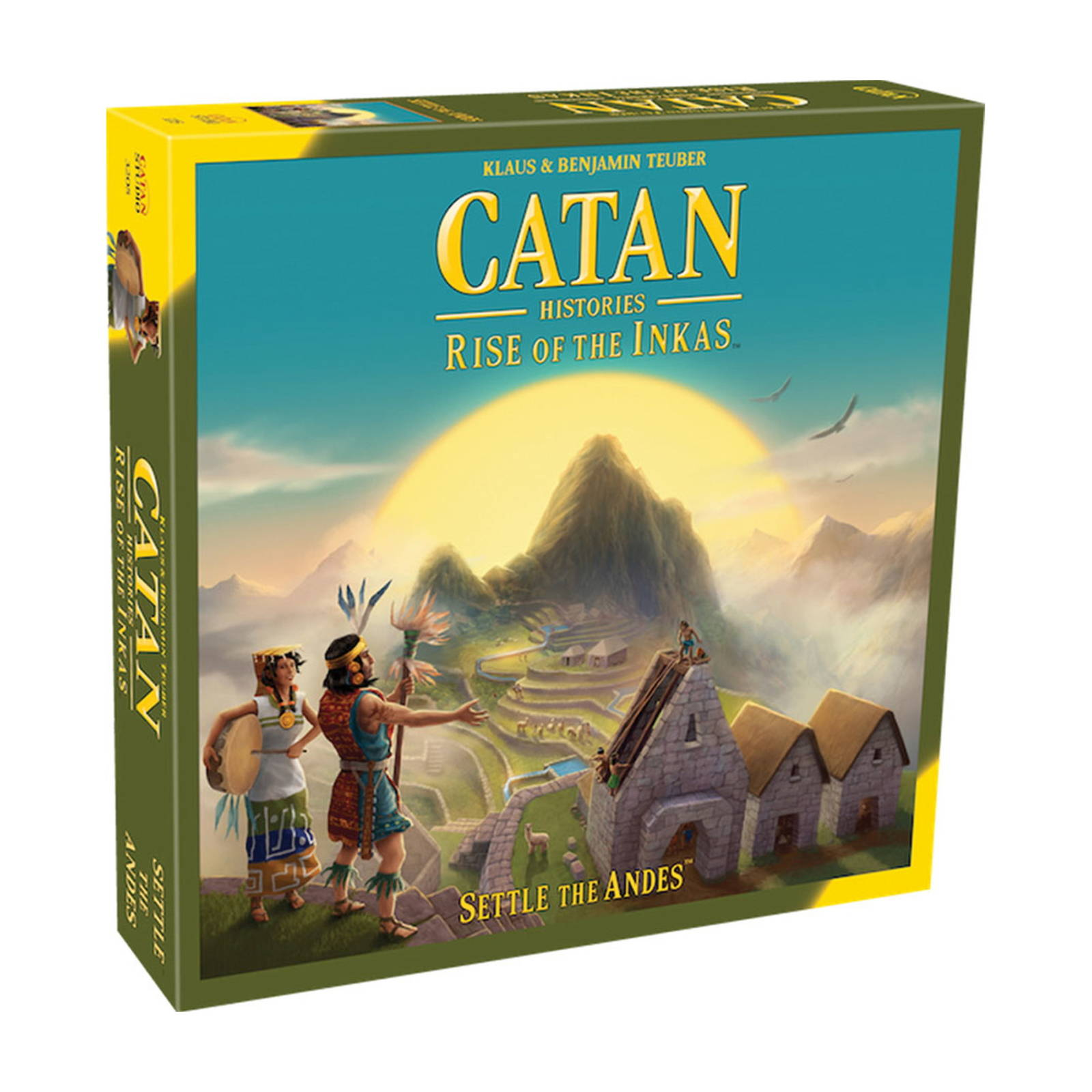 Catan-Histories-Rise-Of-The-Inkas-Settle-The-Ande-da-Klaus-And-Benjamin-Teuber