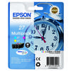 Original Epson 27 Colour Ink Cartridge Multipack