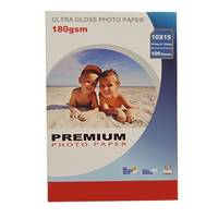 Radinks 50 Sheets of Glossy Photo Paper 6