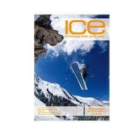 Ice Glossy Coated A3 Professional Inkjet Photo Paper 210gsm - 25 Sheets Image