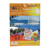 Jetplay A4 Premium Glossy Photo Paper 230gsm - 25 Sheets Image