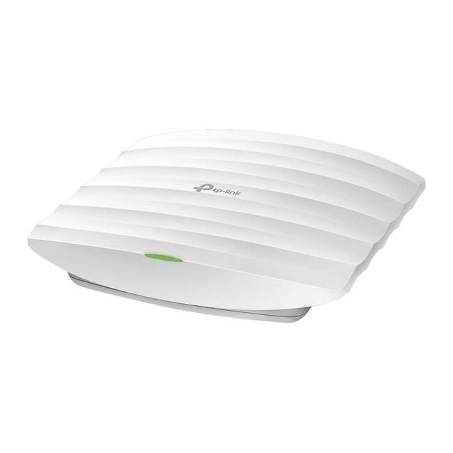 Tp Link Eap110 Ceiling Mounted 300mbps Wireless N Poe